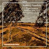 Panufnik: Symphonic Works, Vol. 6
