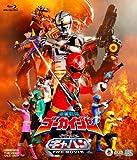 海賊戦隊ゴーカイジャー VS 宇宙刑事ギャバン THE MOVIE[Blu-ray/ブルーレイ]