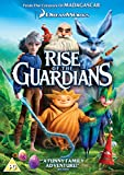 Rise of the Guardians [DVD]