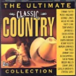 Ultimate Classic Country Coll.
