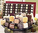 The Swiss Colony Petits Fours Gift of 24