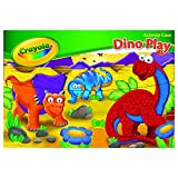 Crayola Dino Play Activity Set