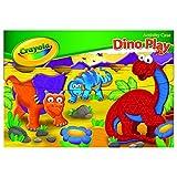 Crayola Dino Play Activity Set