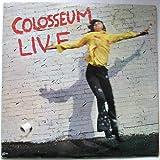 Colosseum Live [Vinyl LP]