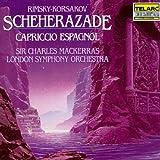 Scheherazade/Capriccio Espagno