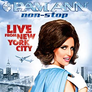Pam Ann: Live from New York | [Pam Ann]
