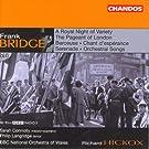 Bridge: Orchestral Works, Vol. 6
