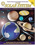 img - for The Solar System: Teacher Resource & Student Activity Book (Connecting Students to Science Series, CD-404005) book / textbook / text book