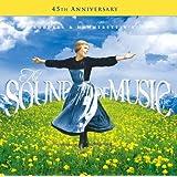 サウンド・オブ・ミュージック45周年記念盤