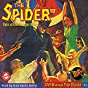Spider #69, June 1939 (The Spider): Will Murray's Pulp Classics (       UNABRIDGED) by Grant Stockbridge, RadioArchives.com Narrated by Nick Santa Maria