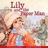 Lily and the Paper Manby Rebecca Upjohn