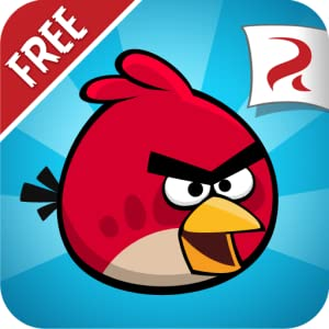 Angry Birds Free from Rovio Entertainment Ltd.
