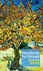 Simon and Schuster Handbook for Writers (9th Edition)