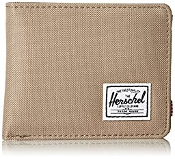 Herschel Supply Co. Men\'s Roy and Coin, Brindle, One Size