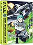 Eureka Seven AO: The Complete Series...