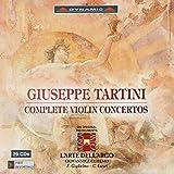 Concertos pour violon (Intégrale)