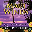 Maui Winds Audiobook by Edie Claire Narrated by Erin Moon