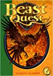 Beast Quest, Tome 6 : L'oiseau-flamme
