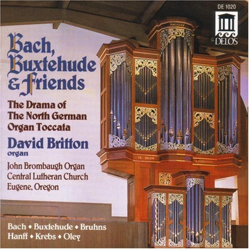 Bach, Buxtehude and FriendsBach, Buxtehude and Friends