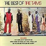 echange, troc Tams - Best of the Tams