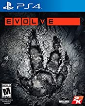 Evolve - PlayStation 4 - Standard Edition
