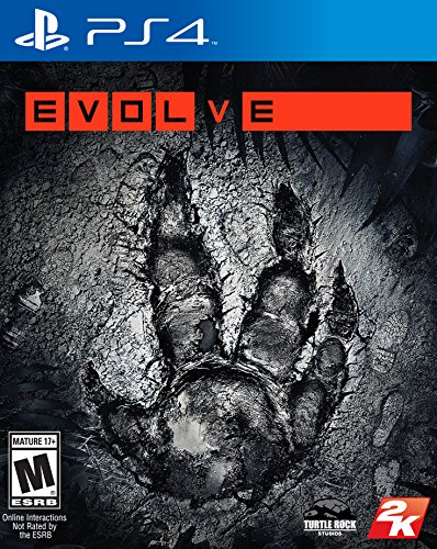 Evolve  - PS4 [Digital Code] (Left 4 Dead 2 Download compare prices)
