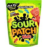 Sour Patch Kids Candy, 1.9 Pound Bag (Pack of 2) (Tamaño: 1.9 Pound Bag, Pack of 2)