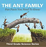 Why should you learn about the ant family? Well, because of the lessons they teach you about family, teamwork and ecological importance. The facts that you need to know about these colonies are presented in a fun way to encourage reading and learning...