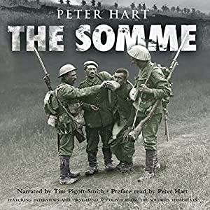 The Somme Hörbuch