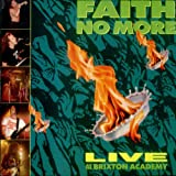Faith No More Live at the Brixton Academy [VINYL]