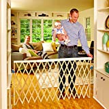 North-States-Supergate-Expandable-Swing-Gate