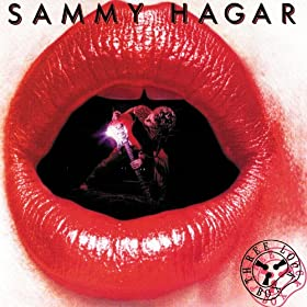 Amazon.com: Your Love Is Driving Me Crazy: Sammy Hagar: MP3 Downloads