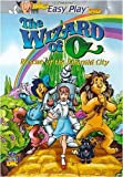 The Wizard of Oz Rescue of Emerald City