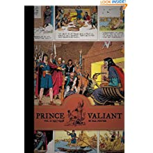 Prince Valiant, Vol. 1: 1937-1938 - Harold Foster