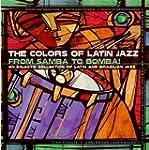 Colors of Latin Jazz - from Sa