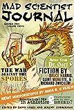 Mad Scientist Journal: Summer 2014