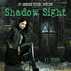 Shadow Sight Audiobook