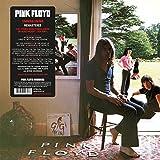 Pink Floyd - Ummagumma (Pink Floyd Records – PFRLP4) England 2016 NEW [2xVINYL]