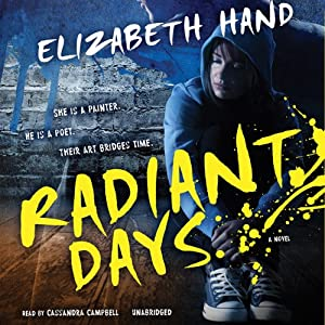Radiant Days Audiobook