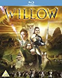 Willow [Blu-ray] [1988] [Region Free]