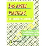 Las Artes Plasticas Y Su Funcion En La Escuela (Biblioteca de Educacion (Ediciones Aljibe))