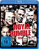 Image de Royal Rumble 2014 [Blu-ray] [Import allemand]