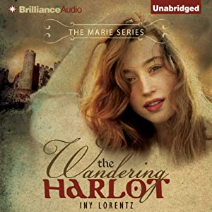 The Wandering Harlot Audiobook