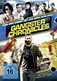 DVD Cover 'Gangster Chronicles