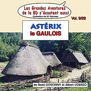 Astérix le Gaulois (Les Aventures d'Astérix 1) Performance