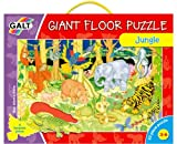 Galt Childrens 30 Piece Giant Jungle Floor Jigsaw Puzzle 3-6 yrs