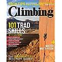 1-Yr. Climbing Magazine Subscription