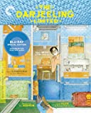 Criterion Collection: Darjeeling Limited [Blu-ray] [US Import]