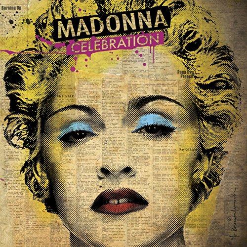 Celebration (double disc version)