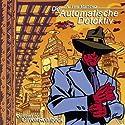 Der automatische Detektiv Hörbuch von A. Lee Martinez Gesprochen von: Oliver Rohrbeck
